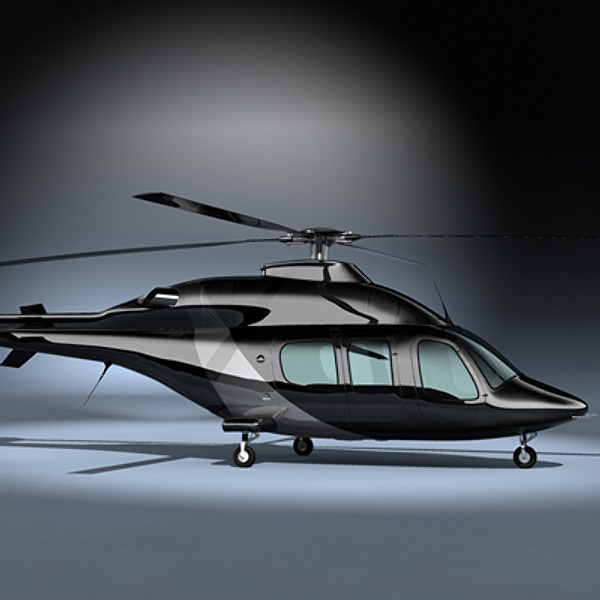 Helicopters and Private Jet Service - Luxury Yacht Charters